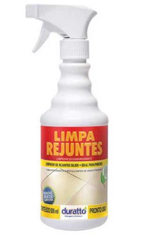 Imagem de Limpa Rejuntes Incolor 500ml 7x24cm