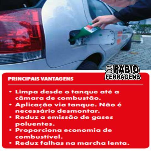 Imagem de Limpador De Bicos Injetores Wurth Bicombustível (FLEX) - Lwb 500ml