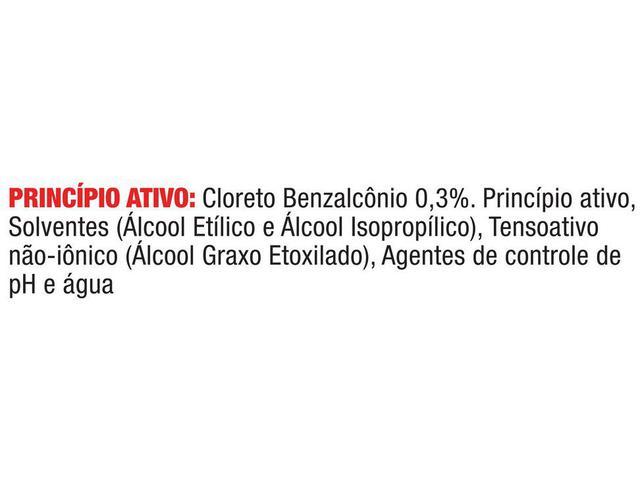 Imagem de Limpador Multiuso Cif Higienizador + Álcool
