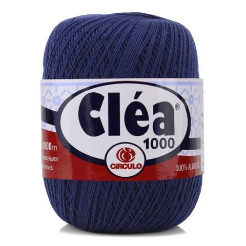 Imagem de Linha para Crochê Cléa 1000mt Circulo