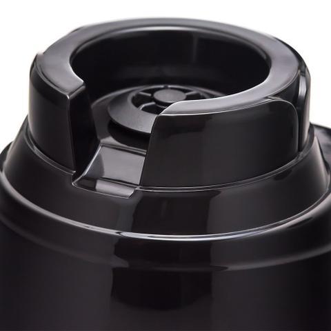 Imagem de Liquidificador 110v 3 Litros Preto Turbo Inox Mondial L-1200-bi