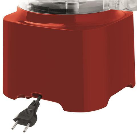 Imagem de Liquidificador Arno Power Max 1000W Vermelho - 110V