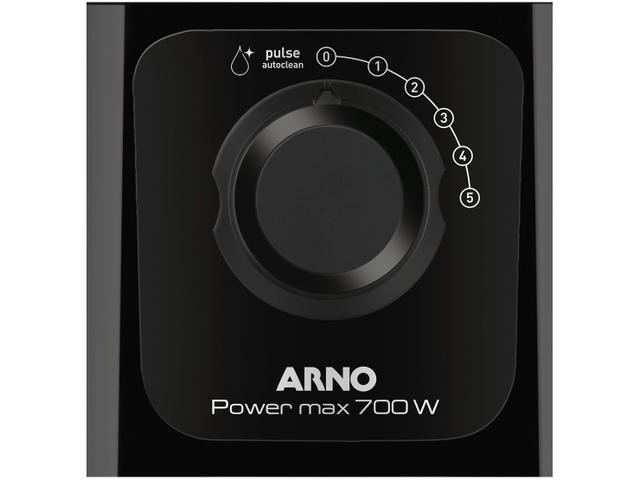 Imagem de Liquidificador Arno Power Max LN50 3,1L Preto