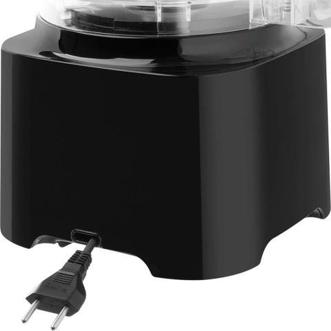 Imagem de Liquidificador Arno Power Max Ln55 1000w 15 Velocidades  6 lâminas Preto 110v