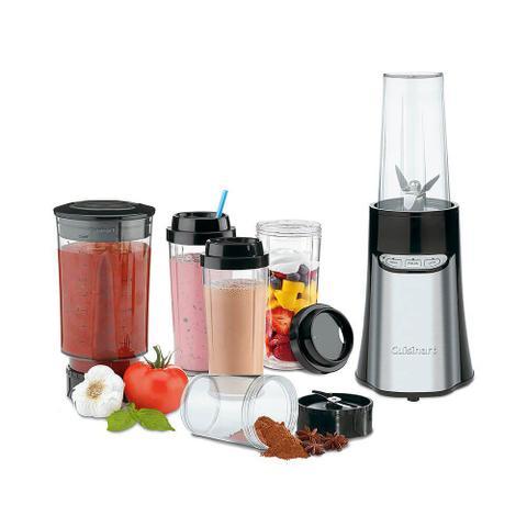 Imagem de Liquidificador e Miniprocessador Cuisinart