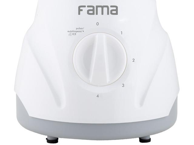 Imagem de Liquidificador Fama FLQ01B 2,1L Branco