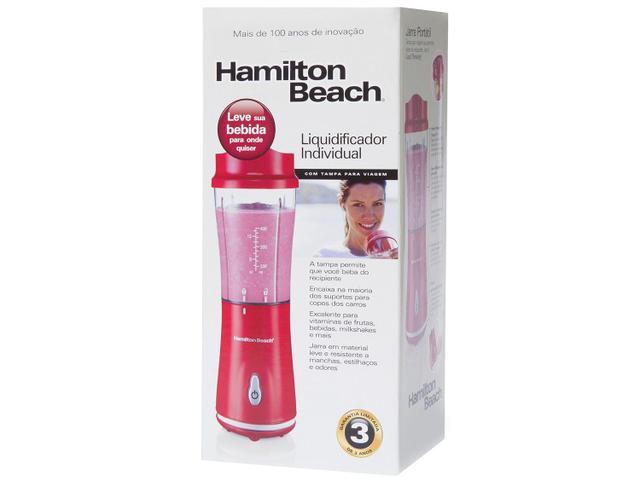 Imagem de Liquidificador Hamilton Beach 5110