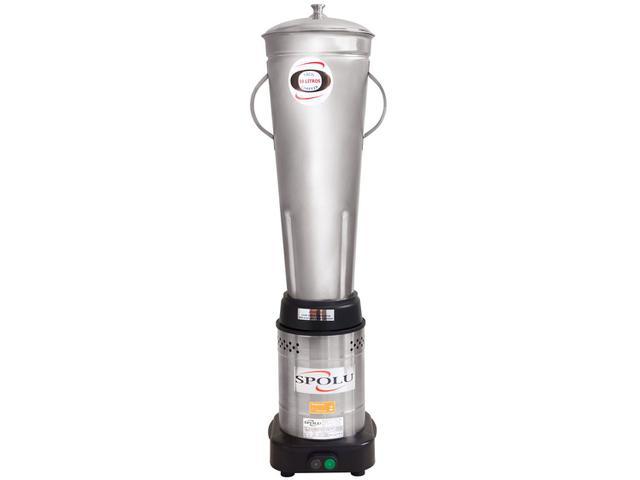 Imagem de Liquidificador Industrial 10L Inox Spolu