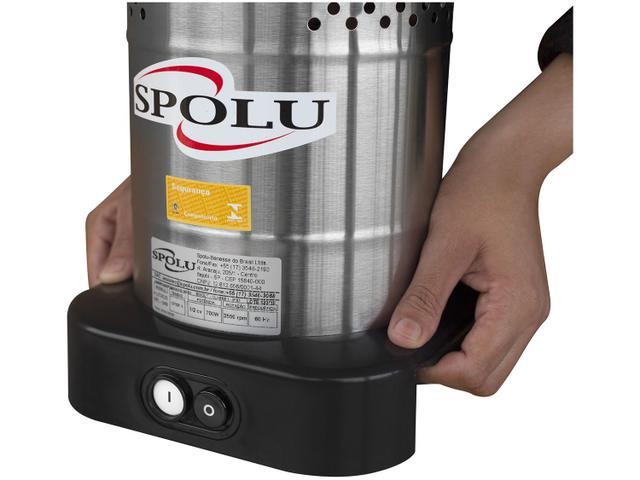 Imagem de Liquidificador Industrial 4L Inox Spolu