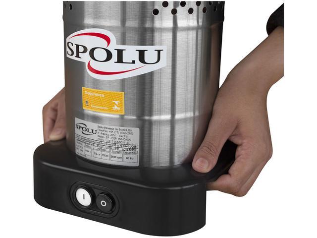 Imagem de Liquidificador Industrial 6L Inox Spolu