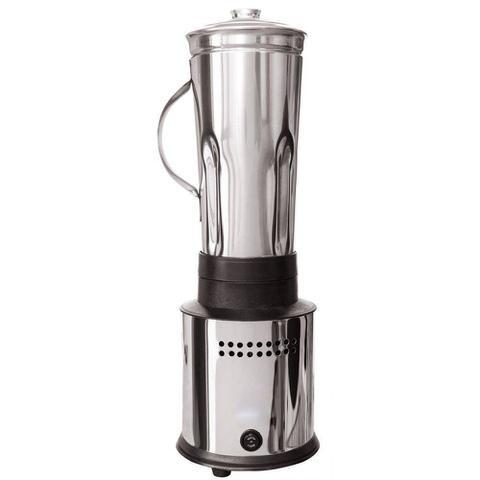Imagem de Liquidificador Industrial Alta Rotação 2 Litros 800w Inox