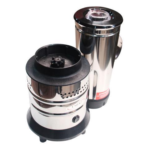 Imagem de Liquidificador Industrial Alta Rotação 2 Litros 800w Inox Para Casa 220v - Usifaz