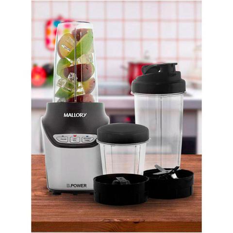 Imagem de Liquidificador Mallory Suuper Blender Power 1000W B91201911