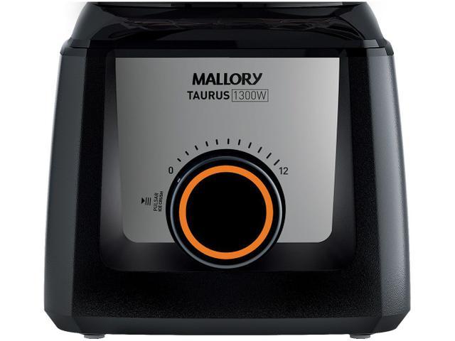 Imagem de Liquidificador Mallory Taurus Glass B91202061