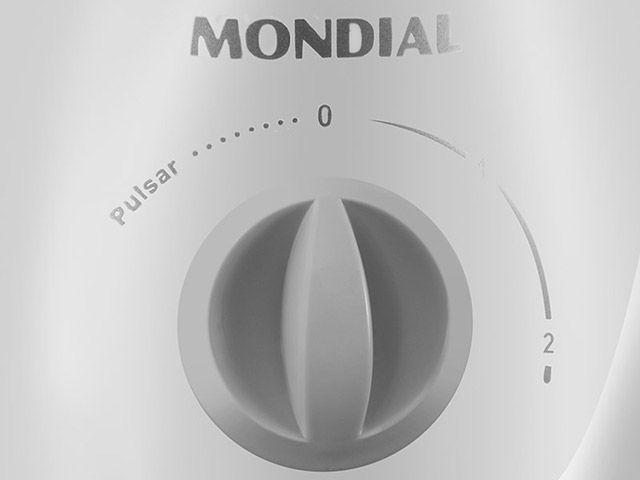 Imagem de Liquidificador Mondial Cozinha NL-26