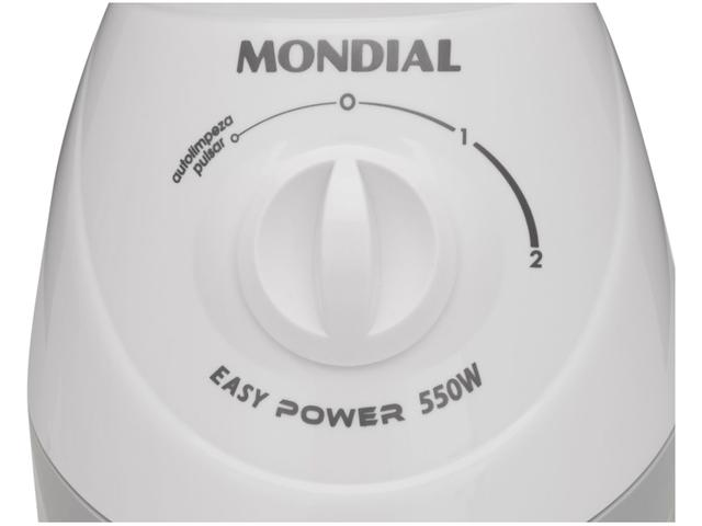 Imagem de Liquidificador Mondial Easy Power L-550-W