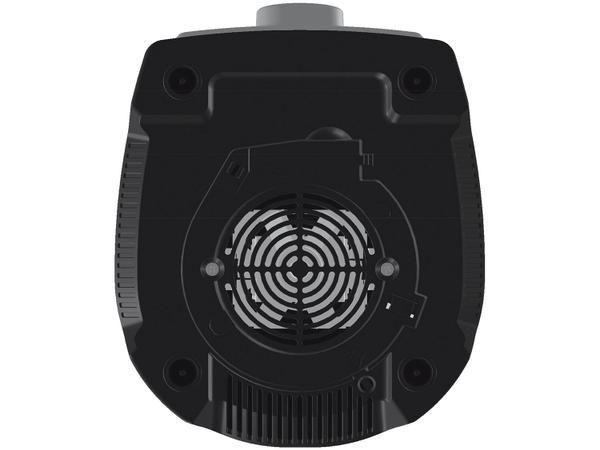 Imagem de Liquidificador Mondial L-1000 BI Copo 3L 1000W - Preto e Inox Com Filtro 12 Velocidades  127v