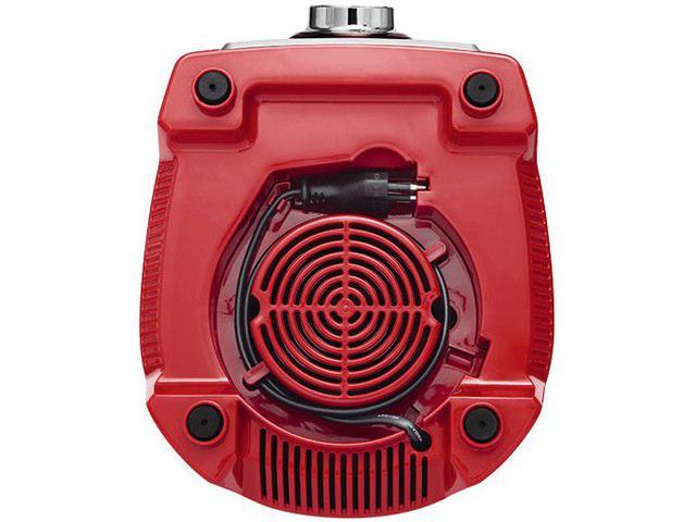 Imagem de Liquidificador Mondial Turbo Inox L-1000 RI