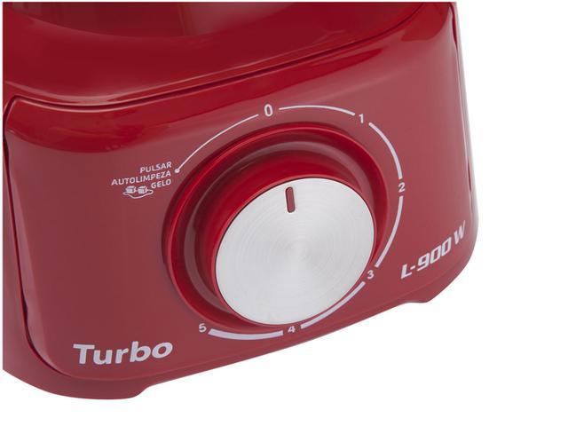 Imagem de Liquidificador Mondial Turbo L-900 FR Copo