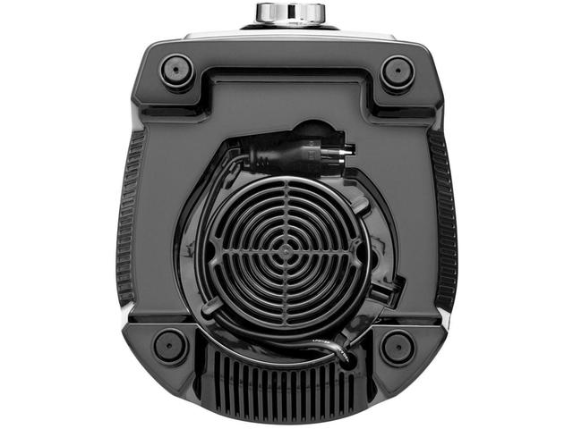 Imagem de Liquidificador Mondial Turbo Power L-99 FB 2,2L - Preto com Filtro 3 Velocidades 500W