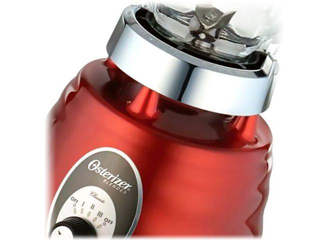 Imagem de Liquidificador Oster Osterizer 3 Velocidades 600W