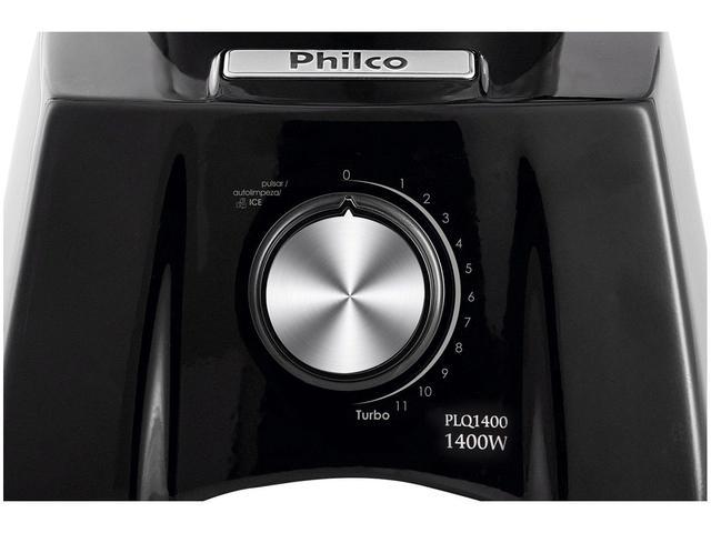 Imagem de Liquidificador Philco PLQ1400P Preto