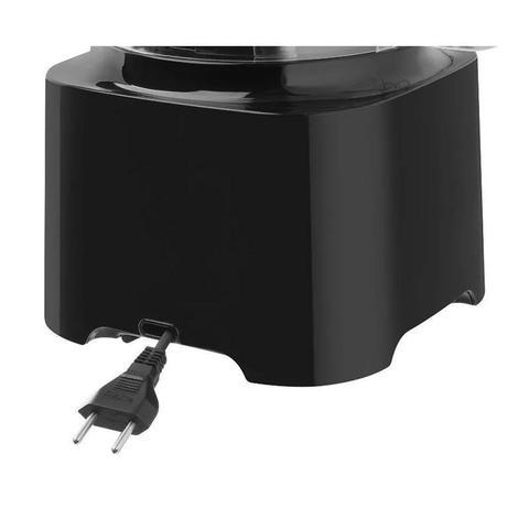Imagem de Liquidificador Power Max Turbo Arno 700w 5 Velocidades Black