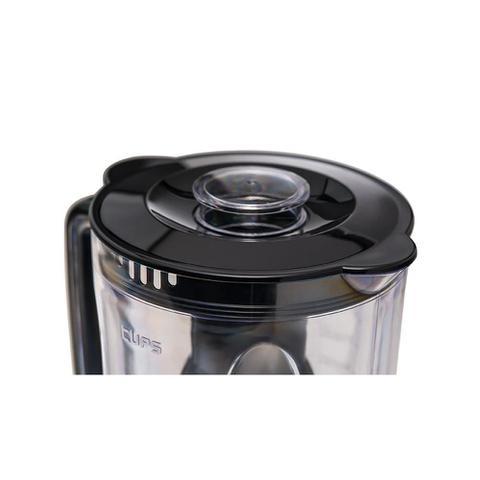Imagem de Liquidificador Turbo Black Inox L-1000BI Mondial  Preto e Inox 5881-01 127V