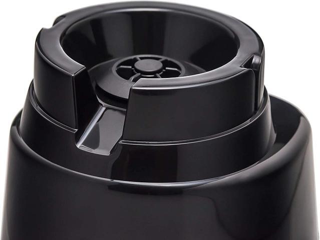 Imagem de Liquidificador Turbo Full Black L-900FB Mondial Preto - 110V