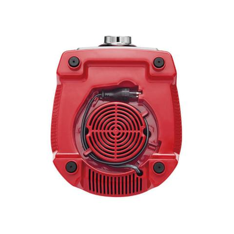 Imagem de Liquidificador Turbo Inox L-1000 RI 127V Mondial - Vermelho e Prata