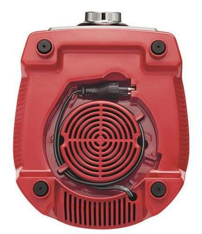 Imagem de Liquidificador Turbo Mondial  Inox Red L-1000 RI