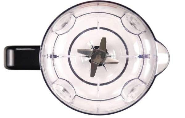 Imagem de Liquidificador Turbo Power, 550W, Copo de 2,2L, 127V, Preto