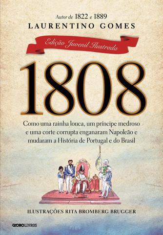 Imagem de Livro - 1808