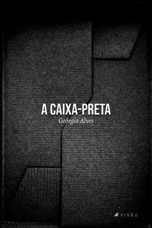Imagem de Livro - A caixa-preta - Viseu