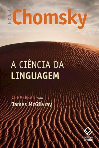 Imagem de Livro - A ciência da linguagem