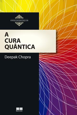 Imagem de Livro - A cura quântica