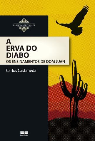 Imagem de Livro - A erva do diabo