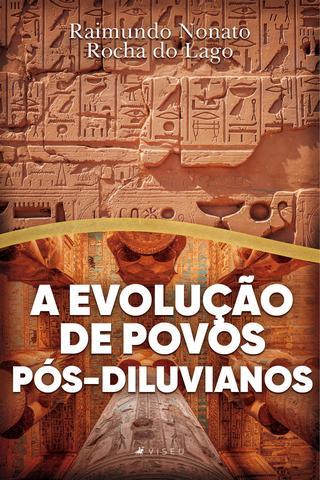 Imagem de Livro - A evolução de povos pós-diluvianos