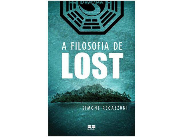 Imagem de Livro A Filosofia de Lost