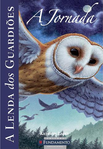 Imagem de Livro - A Lenda Dos Guardiões 02 - A Jornada