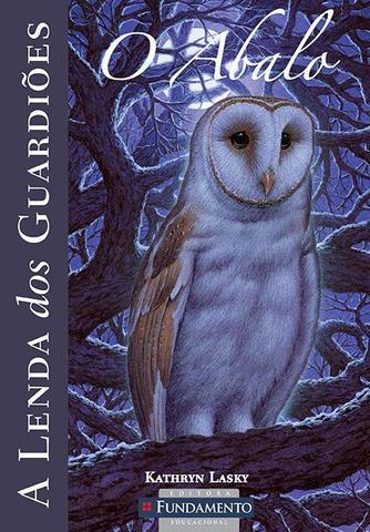 Imagem de Livro - A Lenda Dos Guardiões 05 - O Abalo