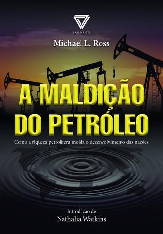 Imagem de Livro - A maldição do petróleo