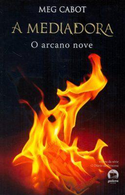 Imagem de Livro - A mediadora: Arcano nove (Vol. 2)