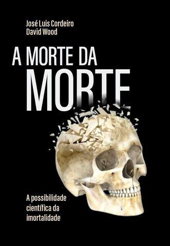 Imagem de Livro - A morte da morte
