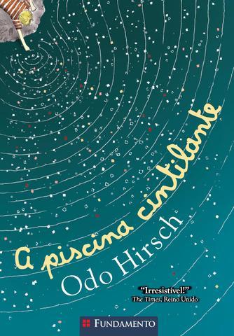 Imagem de Livro - A Piscina Cintilante