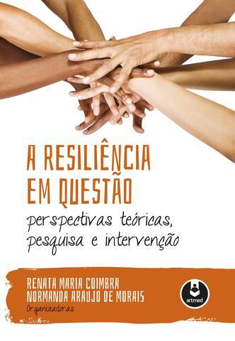 Imagem de Livro - A Resiliência em Questão