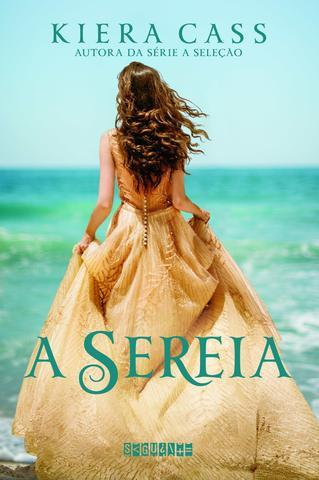 Imagem de Livro - A sereia