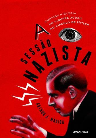 Imagem de Livro - A sessão nazista