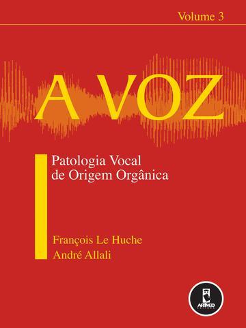 Imagem de Livro - A Voz