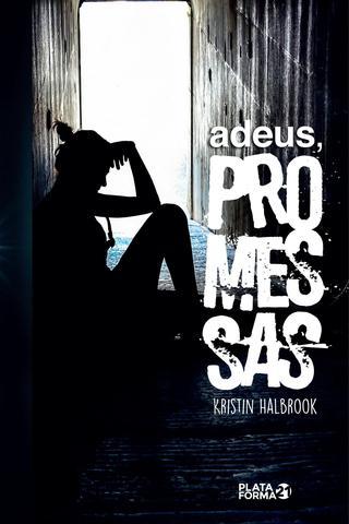 Imagem de Livro - Adeus, promessas